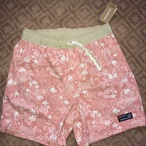 Patagonia Floral Swim Trunks/Board Shorts